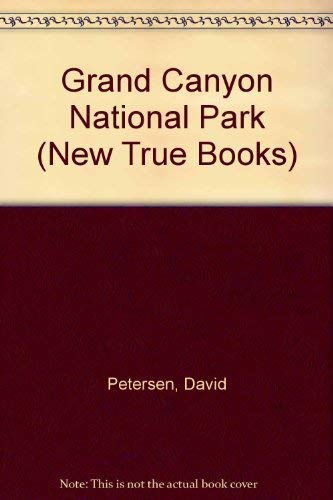 9780516421971: Grand Canyon National Park (New True Books)