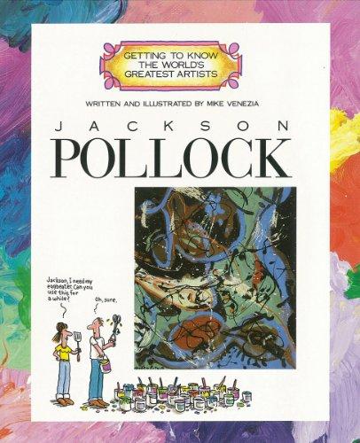 Jackson Pollock (Getting to Know the World's: Venezia, Mike
