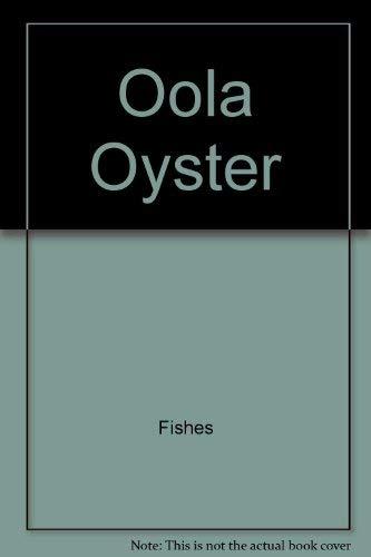 9780516423111: Oola Oyster (Critterland Ocean Adventures)