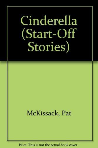 9780516423616: Cinderella (Start-Off Stories)