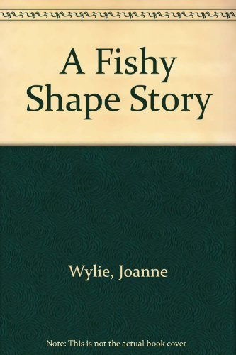 9780516429854: A Fishy Shape Story (Fishy Fish Stories Series)
