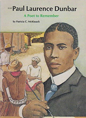 Paul Laurence Dunbar: A Poet to Remember (People of Distinction) (9780516432090) by Pat McKissack
