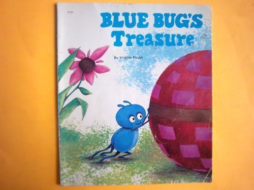 9780516434247: Blue Bug's Treasure