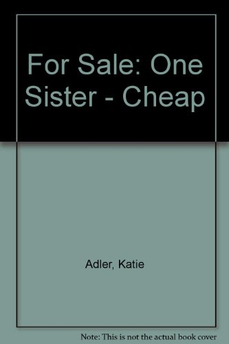 9780516434766: For Sale: One Sister - Cheap