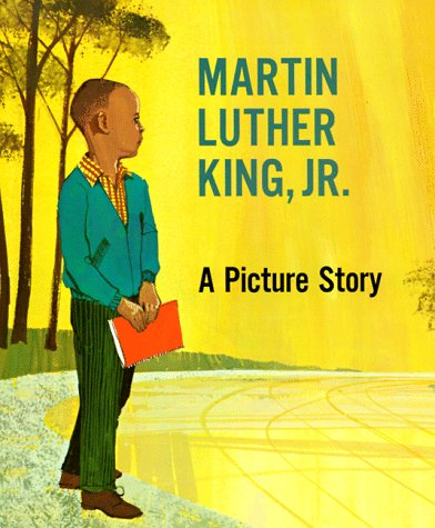 Martin Luther King, Jr.: A Picture Story: Boone-Jones, Margaret