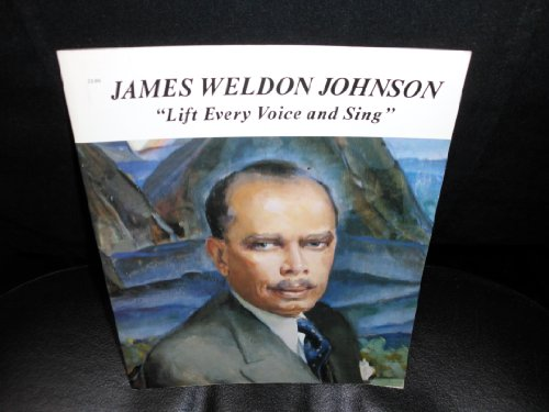 James Weldon Johnson: Lift Every Voice and Sing (Picture-Story Biographies): Pat McKissack