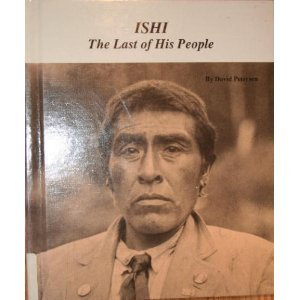 Ishi: The Last of His People (Picture-Story Biographies (Paperback))