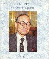 I.M. Pei: Designer of Dreams (Picture-Story Biography) (9780516441863) by Pamela Dell