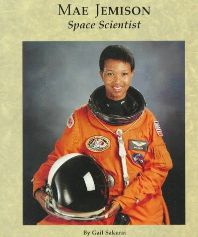 9780516441948: Mae Jemison: Space Scientist (Picture-Story Biography Series)