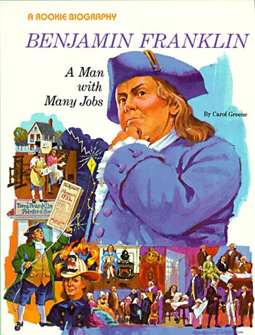 a report on the life and accomplishments of benjamin franklin A short summary of benjamin franklin's the autobiography of benjamin franklin this free synopsis covers all the crucial plot points of.