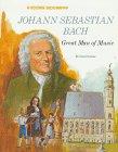 9780516442518: Johann Sebastian Bach: Great Man of Music (Rookie Biographies)
