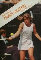 Tracy Austin : Teenage Champion (Sports Stars): Harler, Anne