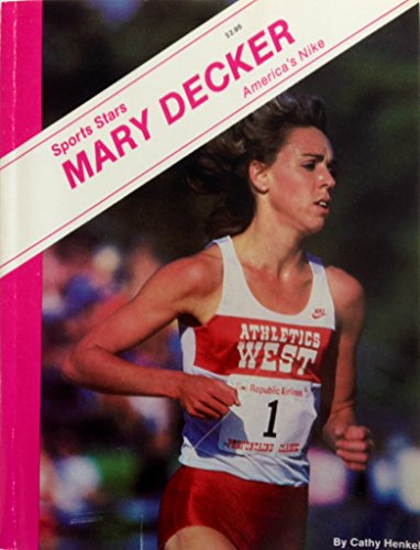 9780516443386: Mary Decker America's Nike