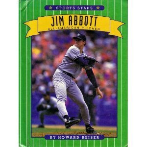 9780516443768: Jim Abbott: All-American Pitcher (Sports Stars)