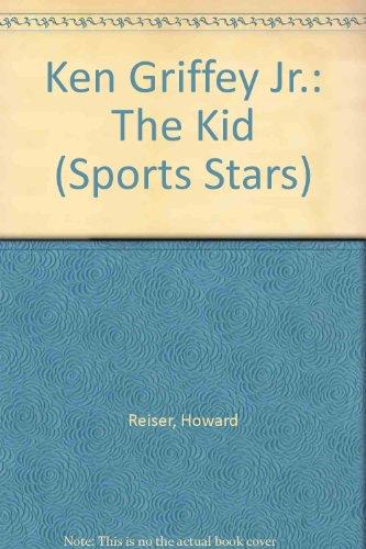 9780516443843: Ken Griffey Jr.: The Kid (Sports Stars)