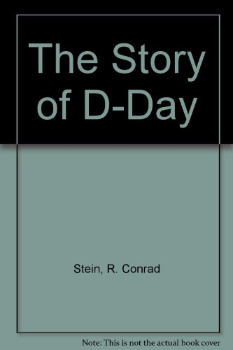 9780516446097: The Story of D-Day