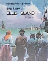 9780516446134: Story of Ellis Island