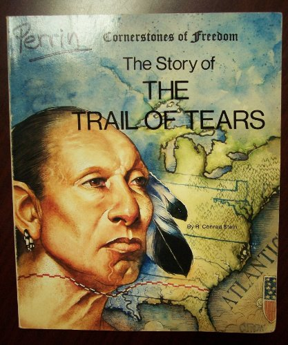 The Story of the Trail of Tears: Clinton, Susan