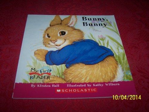 9780516453521: Bunny, Bunny