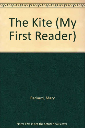 9780516453552: The Kite (My First Reader)