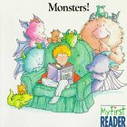 9780516453583: Monsters! (My First Reader)