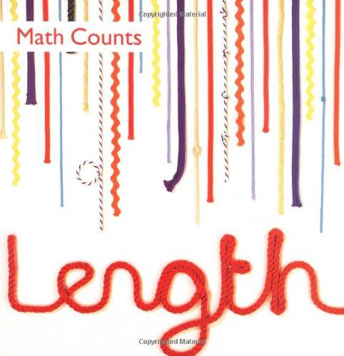 9780516454535: Length (Math Counts)
