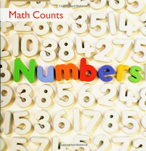 9780516454542: Numbers (Math Counts)