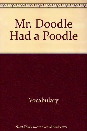 Mr. Doodle Had a Poodle (Magic Castle: Golden Gate Junior