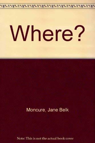 9780516465937: Where?