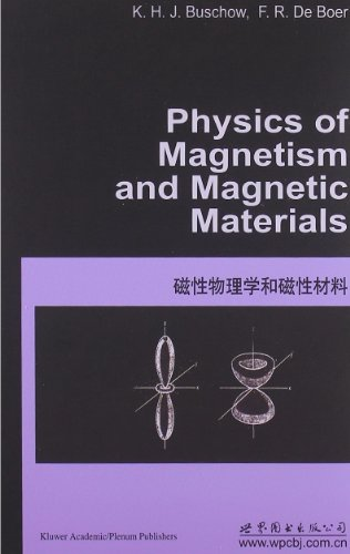 9780516470214: Physics of Magnetism and Magnetic Materials