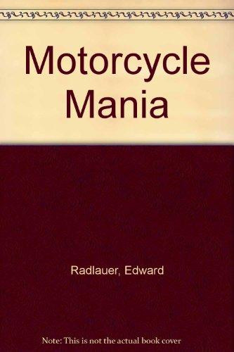 9780516474212: Motorcycle Mania
