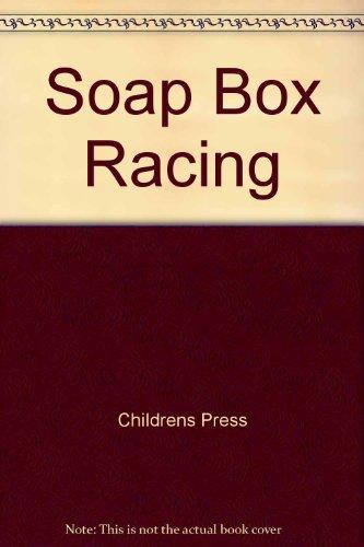 9780516474236: Soap Box Racing