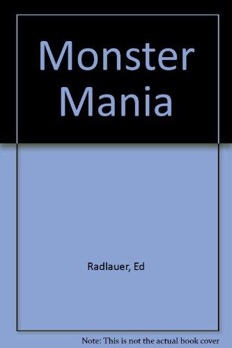 9780516474724: Monster Mania