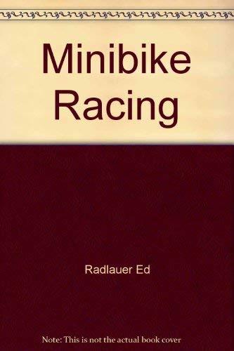 9780516477763: Minibike Racing