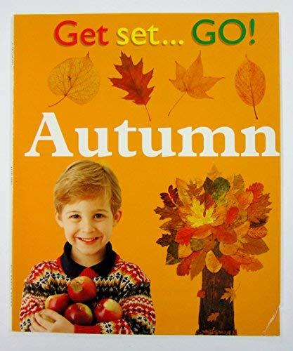 9780516479866: Autumn (Get Set...Go!)
