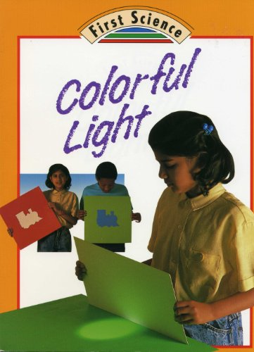 9780516481319: Colorful Light (First Science Series)