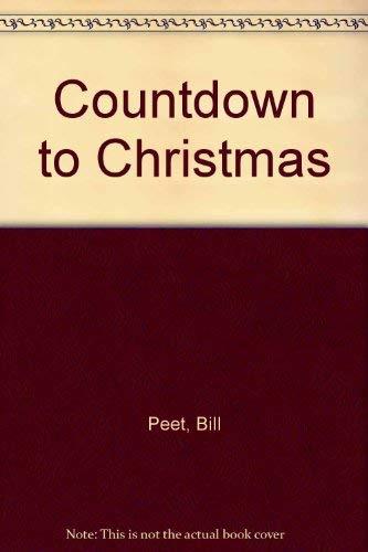 9780516487168: Countdown to Christmas