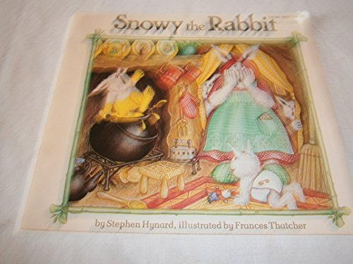 9780516489421: Snowy the Rabbit: A Story about Colors (Stories to Learn by Series)