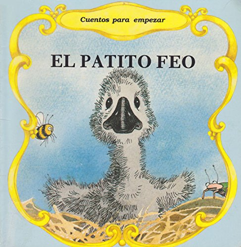9780516539829: El Patito Feo/The Ugly Little Duck (Start-Off Stories)