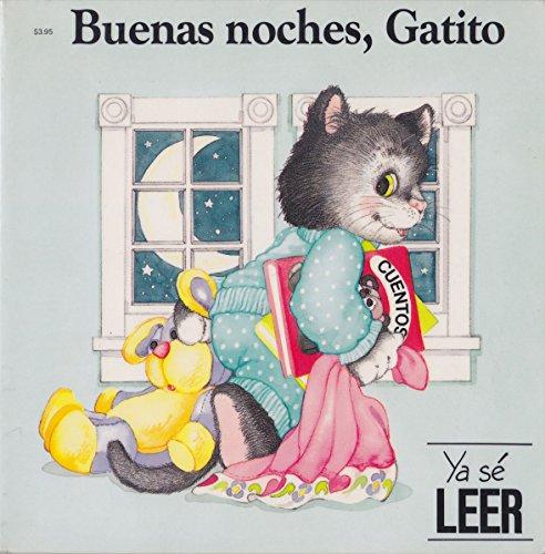 9780516553542: Buenas Noches Gatito / Good Night Little Kitten (Good Nite Little Kitten) (Spanish Edition)