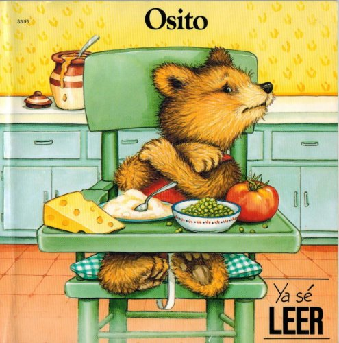 Osito/Little Bear (My First Reader - Spanish) (Spanish Edition) (9780516553566) by Diane Namm