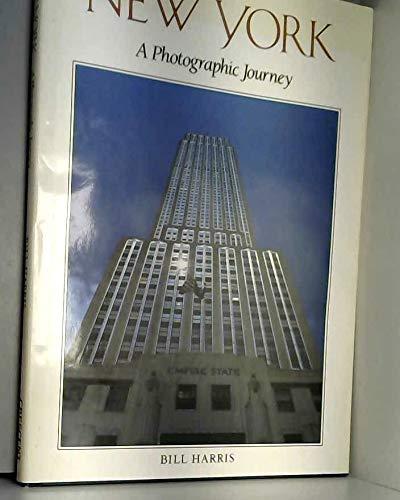 New York: A Photographic Journey: Bill Harris