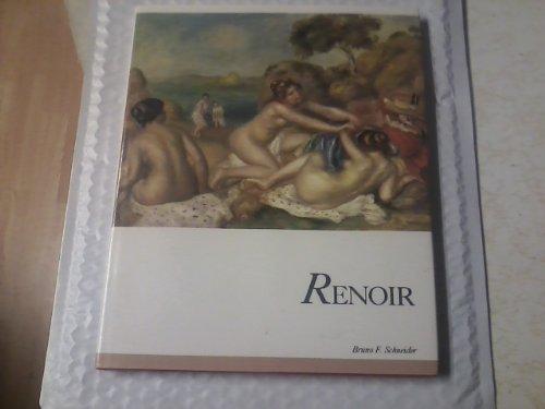 9780517004982: Renoir