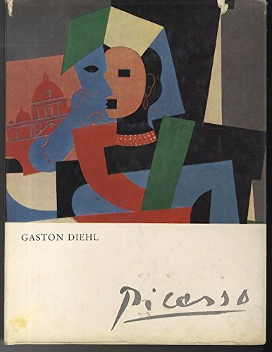 Picasso(Crown Art Library Ser.)