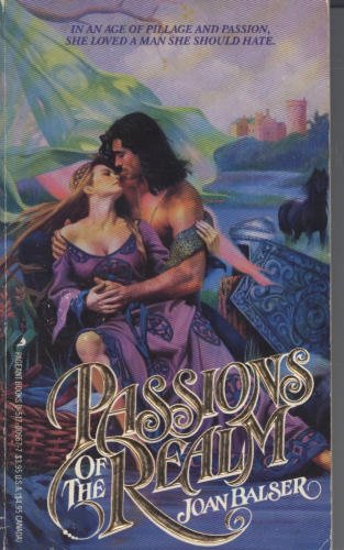 9780517006672: Passions of the Realm