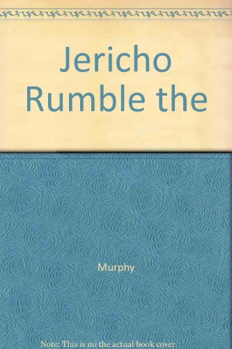 9780517006733: Jericho Rumble The