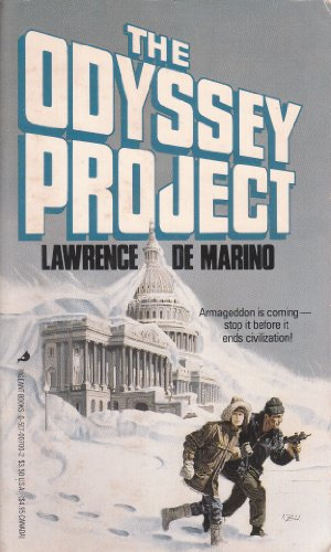 The Odyssey Project: Marino, Lawrence De