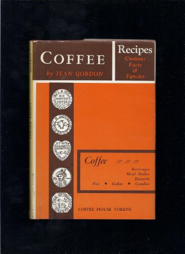 9780517007495: Coffee Recipes Facts and Fancies