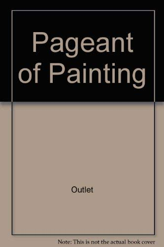 Pageant of Painting Rh Value Publishing