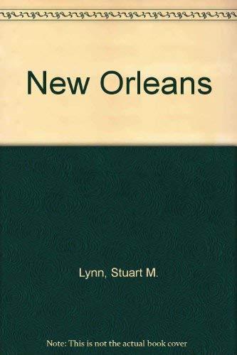 New Orleans: Stuart M. Lynn